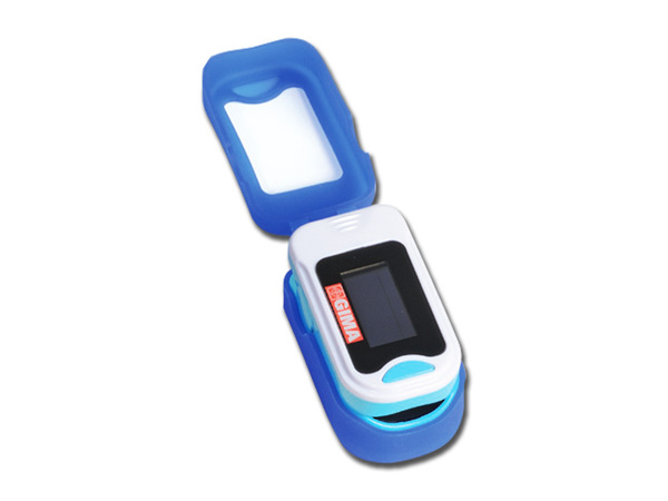 Silicone cover for OXY-3 Pulse Oximeter image 1