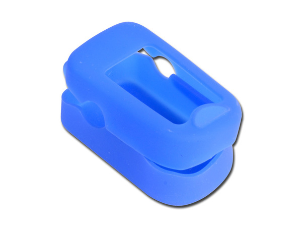 Silicone cover for OXY-3 Pulse Oximeter image 0