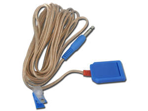 Diathermy Neutral Electrode Cable (Patient cable)
