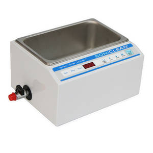 Soniclean Ultrasonic Cleaner 6L