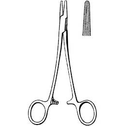 MERIT Mayo-Hegar Needle Holder 15cm